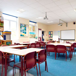 Baschurch CE(A) School, Shrewsbury, Shropshire