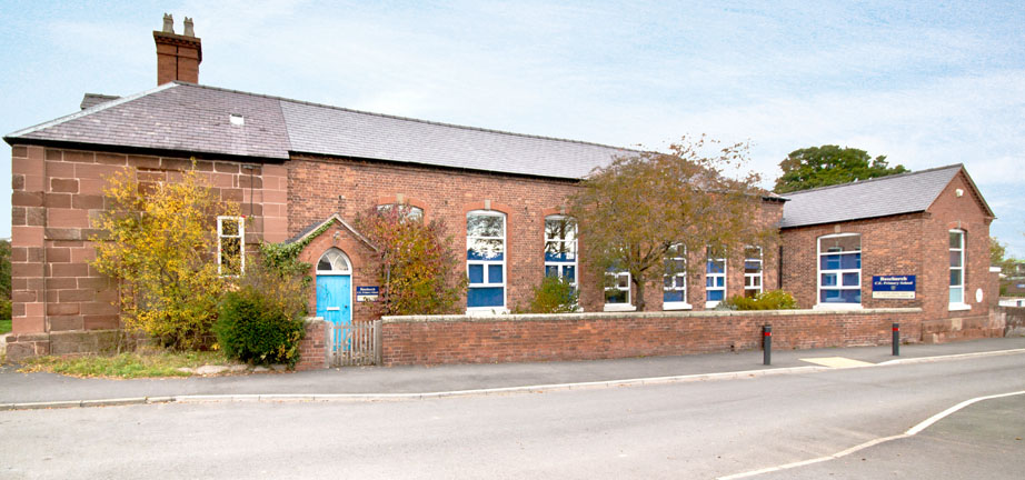 Baschurch Primary School
