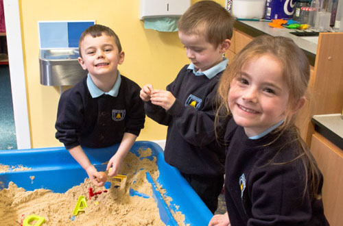 Baschurch CE Primary School, Shropshire