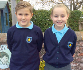 Baschurch School Uniform