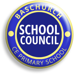 School Council Badge